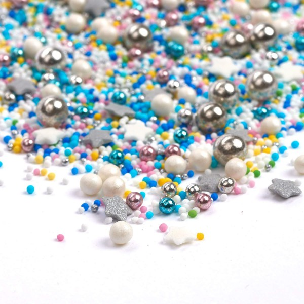 Happy Sprinkles Mix COSMIC GALAXY