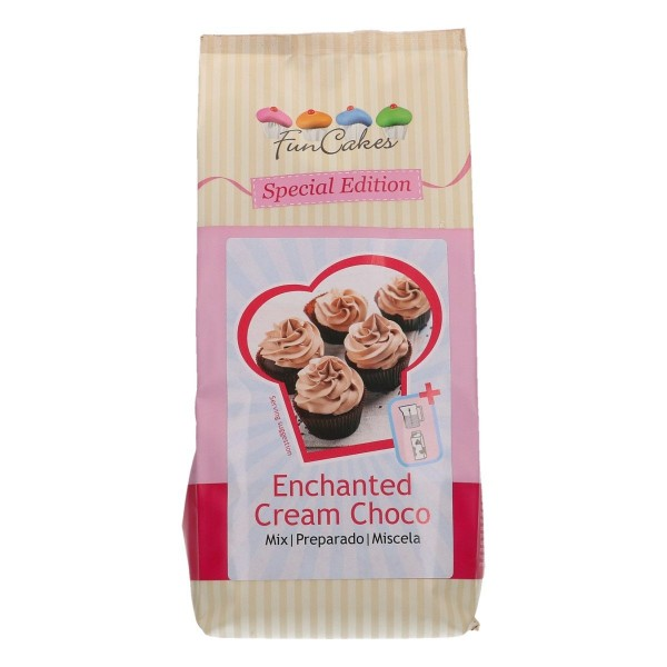FunCakes Enchanted Cream CHOCO 450 g