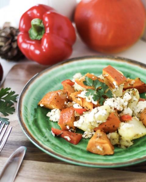 Ofengemu-se-mit-Ku-rbis-und-Kartoffeln1