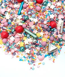 Happy Sprinkles Mix COLOUR UP