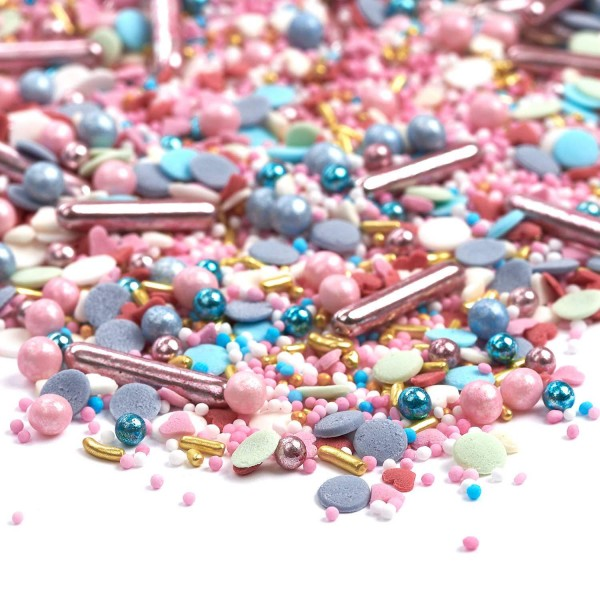 Happy Sprinkles Mix DANCING QUEEN 90g