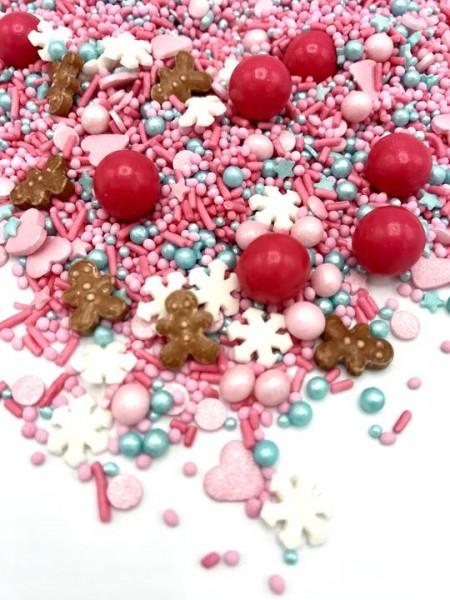 Happy Sprinkles Mix CANDY LAND