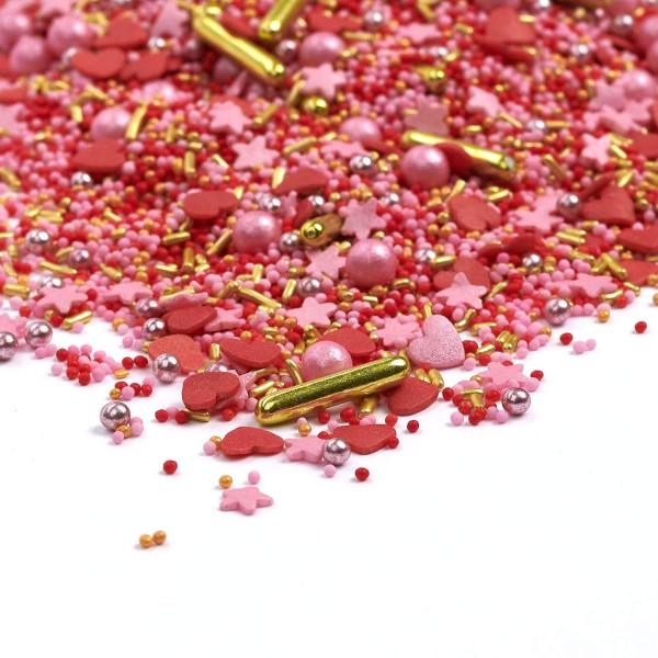 Happy Sprinkles Mix HEAD OVER HEELS