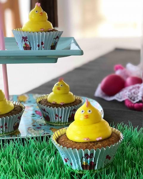 Ku-ken-Cupcakes