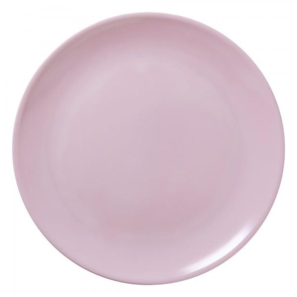 RICE Melamin Platte LAVENDER 32 cm