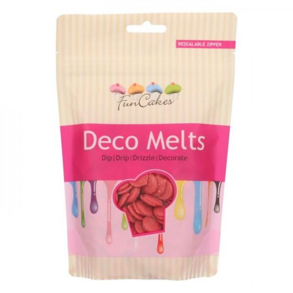 FunCakes Deco Melts Rot